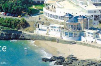 JEU CONCOURS – HÔTEL ALLIANCE PORNIC RESORT HOTEL THALASSO & SPA
